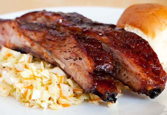 big bob gibson's barbecue ribs recipe | use real butter || recipe for ...