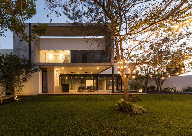 Gallery of House ALTABRISA / Boyancé Arquitectos - 5