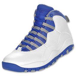 The Jordan Retro 10 (X) Men\u0027s Shoes might remind you of the Air Jordan