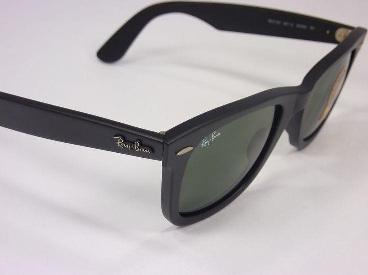 a55ad10455 nuevo estilo de moda lentes de sol ray ban para hombres online