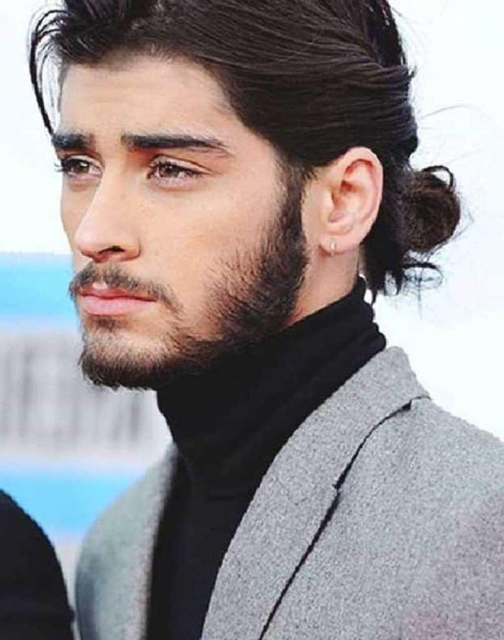 Os 10 Principais Produtos De Cuidados Masculinos Para 2018 Royal Grooming Awards Long Hair Styles Men Zayn Malik Hairstyle Long Hair Styles