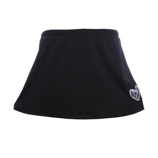 HeartNetball Ladies Heart Skort