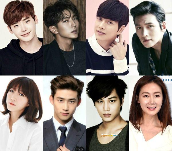 News Bites: November 5, 2016 » Dramabeans Korean Drama