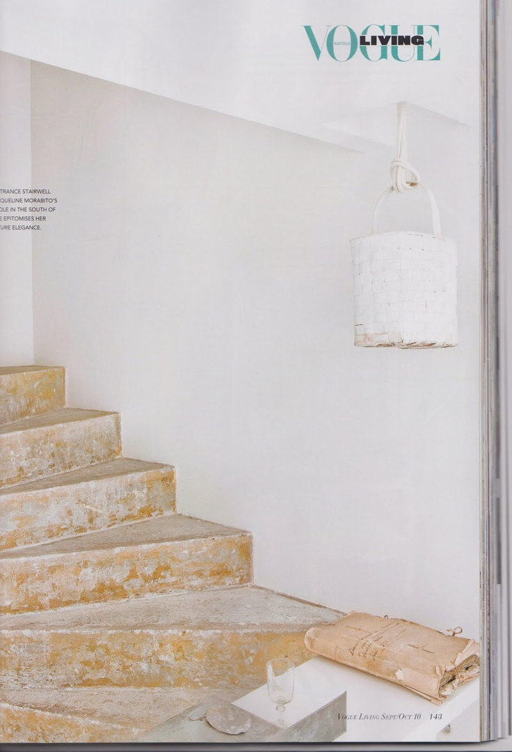 BODIE And FOU Le Blog Inspiring Interior Design By Two French Sisters Vogue