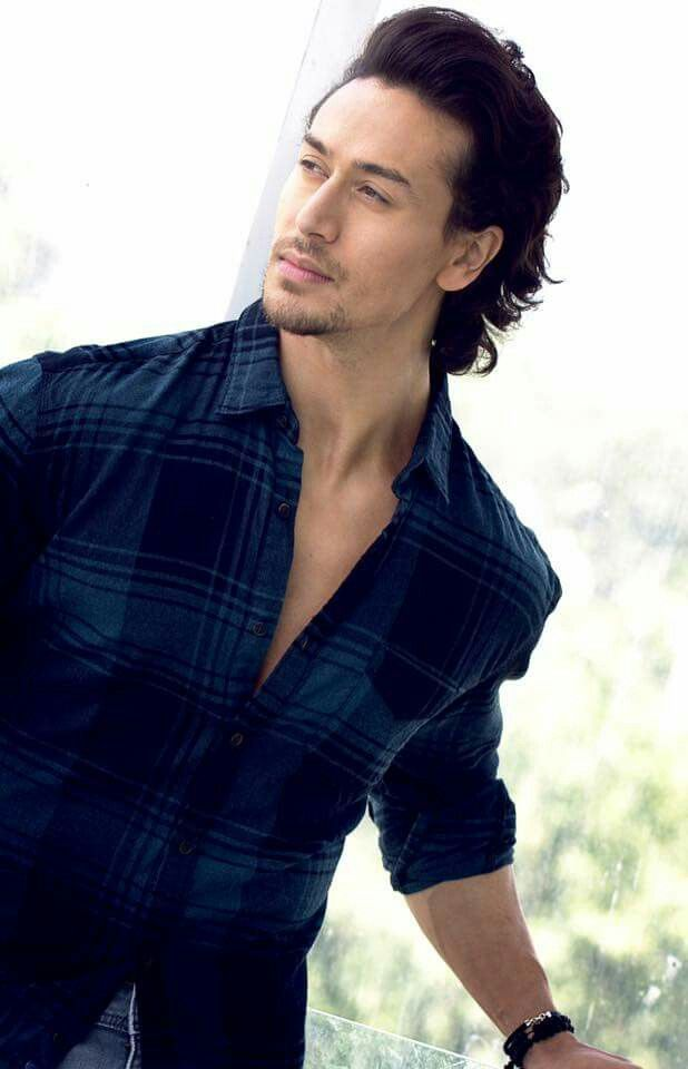 Tiger Shroff Indian Actor Tiger Shroff Indian Film Actor Tiger