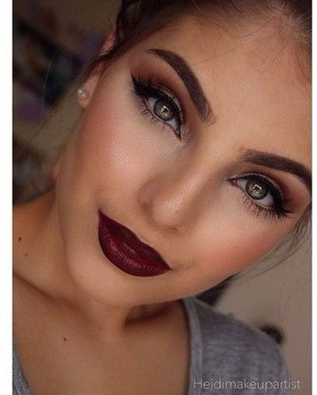 2015 Prom Makeup Ideas & Trends 2 - Fashion Trend Seeker