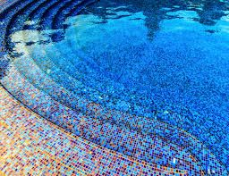 Pool mosaic                                                                                                                                                                                 More