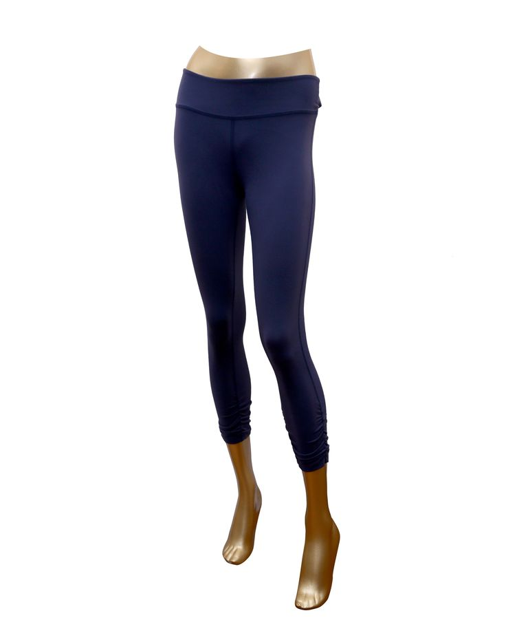 Essential Gathered Legging - Beyond Yoga
