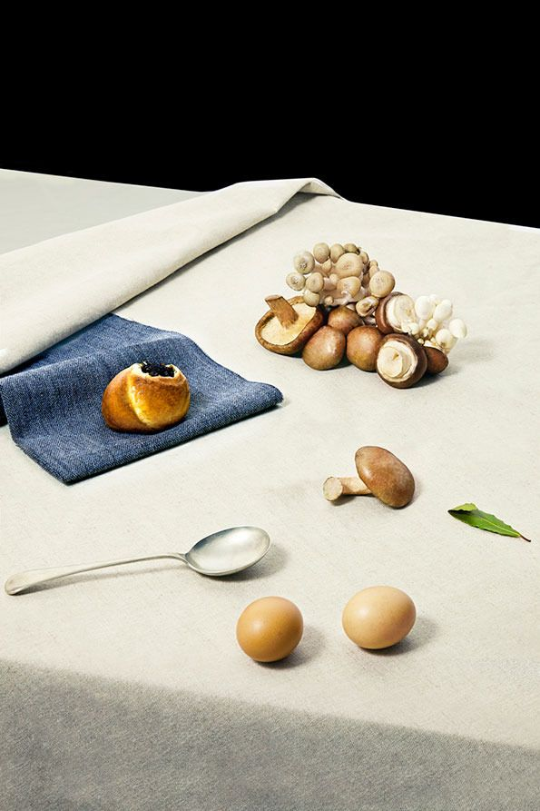 Photography by Lena Emery #food #stilllife #setdesign