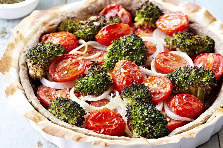 Koken zonder vlees of vis: even lekker, maar best een uitdaging. Bekijk hier het tweede weekmenu voor Dagen Zonder Vlees.