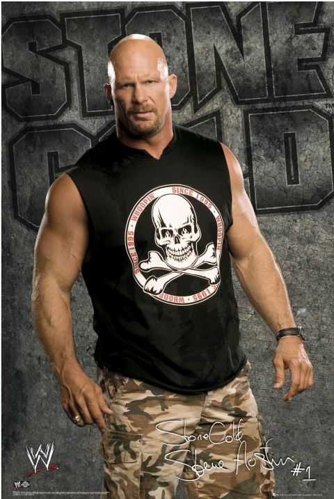stone cold steve austin - Bing Images