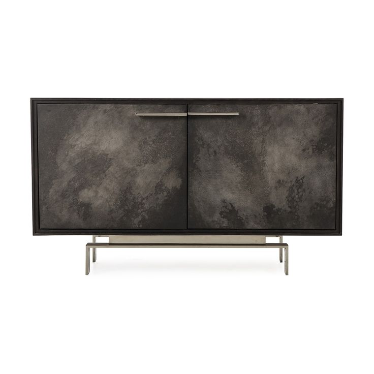 Shop Resource Decor  0704258 Thomas Bina Bodden Small Credenza at The Mine. Browse our accent cabinets & chests, all with free shipping and best price guaranteed.