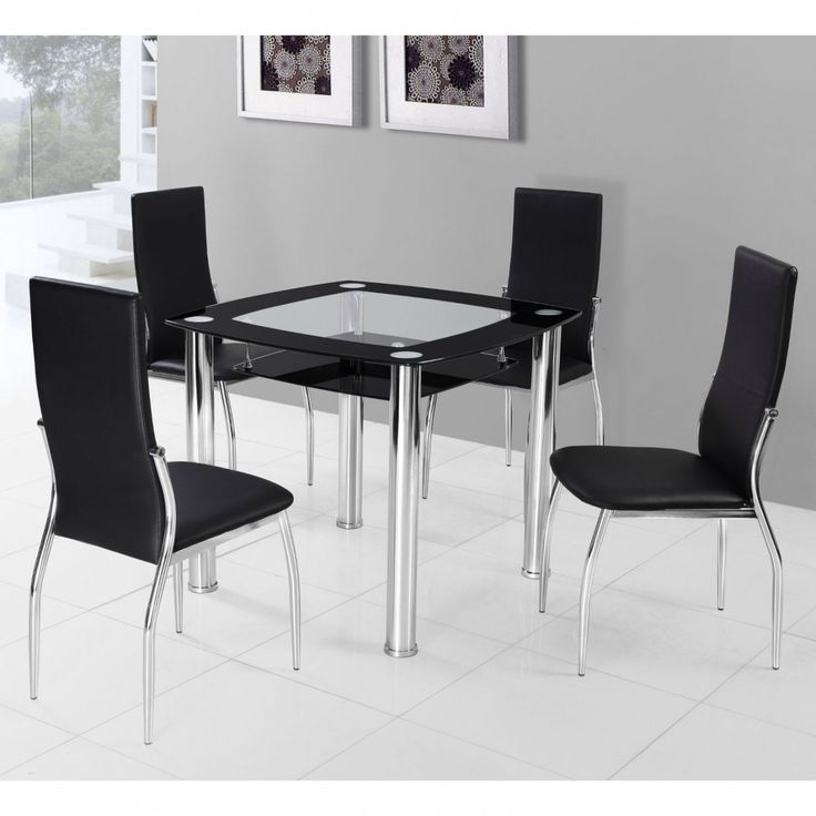 Merveilleux 55+ Stainless Steel Dining Table And Chairs   Modern Furniture Design Check  More At Http