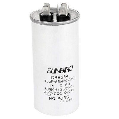 $16.47 (Buy here: https://alitems.com/g/1e8d114494ebda23ff8b16525dc3e8/?i=5&ulp=https%3A%2F%2Fwww.aliexpress.com%2Fitem%2F45uF-AC-450V-6-Pin-Refrigerator-Ceiling-Fan-Motor-Running-Capacitor-CBB65A%2F32718801526.html ) 45uF AC 450V 6-Pin Refrigerator Ceiling Fan Motor Running Capacitor CBB65A for just $16.47