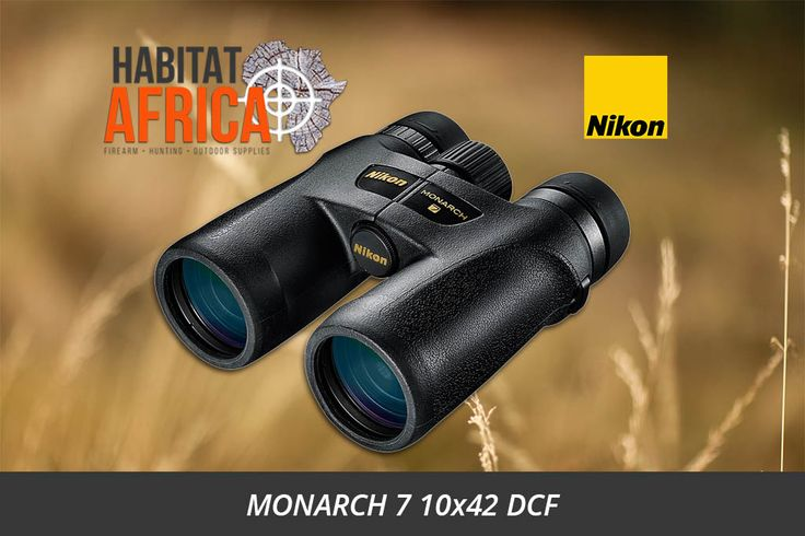The Nikon MONARCH 7 10×42 DCF binoculars was built to satisfy the needs of today's serious hunter and outdoorsmen or women. The dynamic handling of the Monarch 7 combined with rugged performance leave no doubt as to its long standing All Terrain Binocular heritage. This is an completely new level [...]