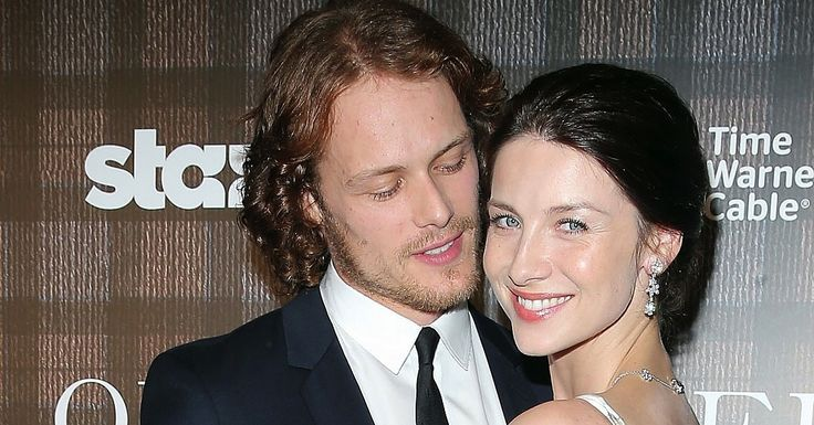 Caitriona Balfe Biography | Caitriona Balfe and Sam Heughan Outlander Interview | Video | POPSUGAR ...