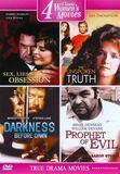 Lifetime Films: Tru Drama Movies [DVD]
