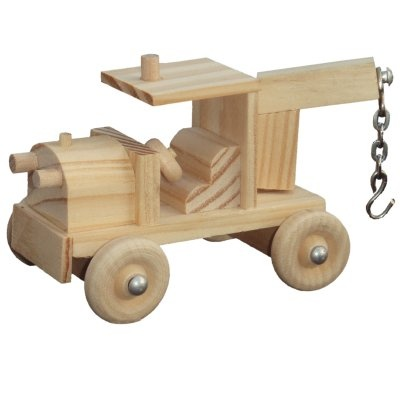 Craft Toys For Boys