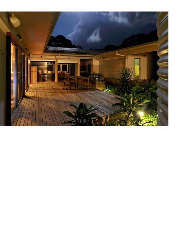 Bourne Blue Architecture http://www.bourneblue.com.au/, established in 1996 in Newcastle. by directors Rachael Bourne and Shane Blue. Kurreki House. Light Home Magazine : Light Home Summer Issue 2011, Page 20