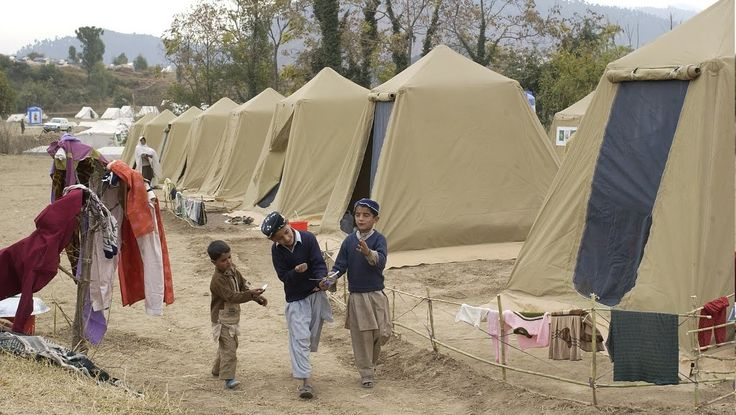 Andreas Popp: Flüchtlinge oder Migrationswaffe?