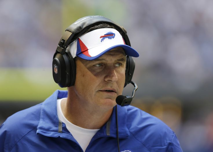 The search for a new head coach is ongoing for the Chicago Bears, and it just got more interesting with the revelation they are seeking out Doug Marrone.