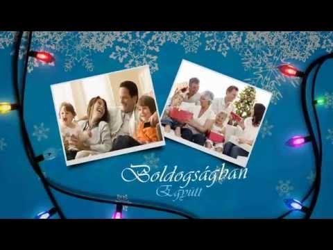 Boldog Karácsonyt!   Onlineworld