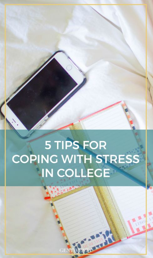 "college student stress coping Of college students say they feel stressed ""most of the time  school journey,  these tips can help you cope with and manage the stress that comes along with it."