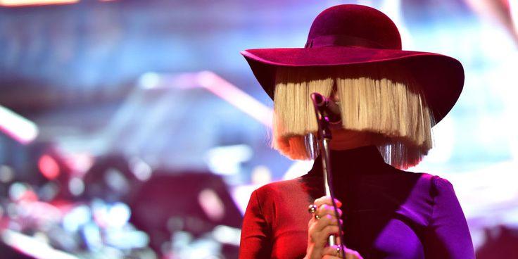 "New Sia Song ""Alive"" Originally Written for Adele"