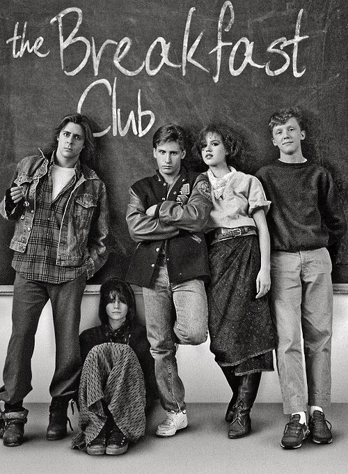 My dad loves this movie! He said that he went to Saturday school one day and said he was never going back because it was nothing like the breakfast club.