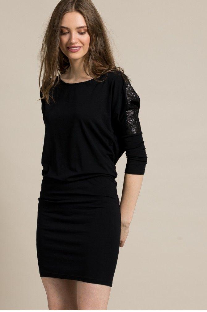 Sukienki i tuniki Eleganckie  - Answear - Sukienka Look at Me