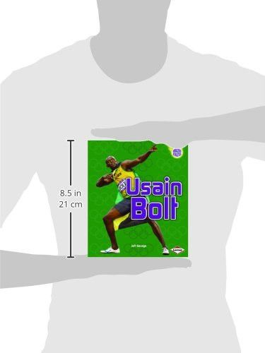 Usain Bolt (Amazing Athletes)