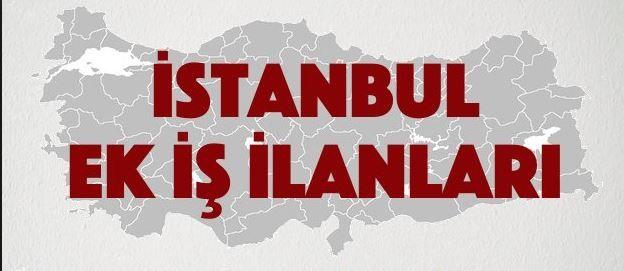 İstanbul iş fikirleri ve evde yapılacak ekişler..