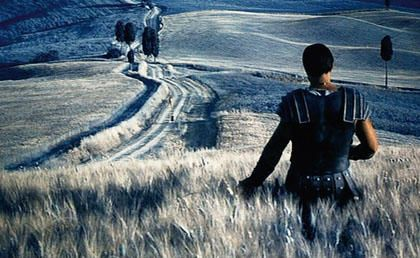 ''What we do in life echoes in eternity.'' ~ Maximus Decimus Meridius (Gladiator)