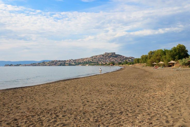 8 The best 10 beaches in Lesvos