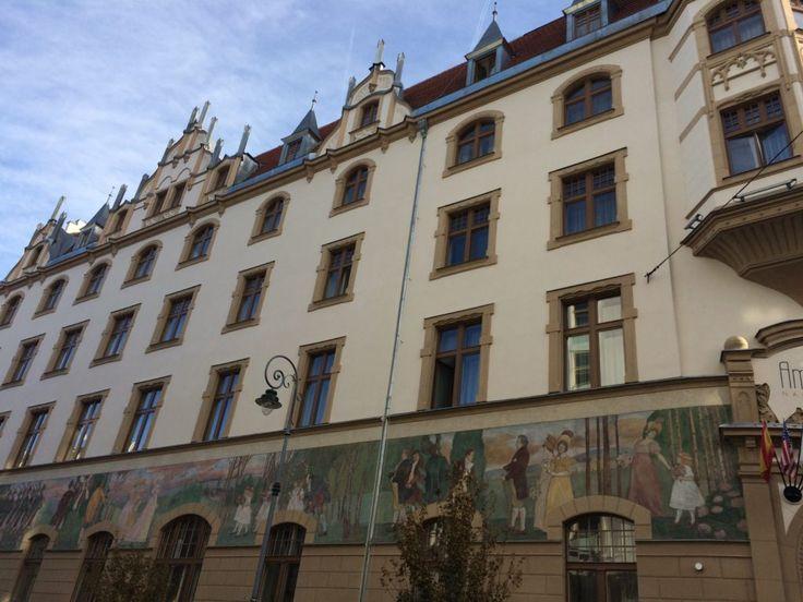 Hotel in Karlovy Vary