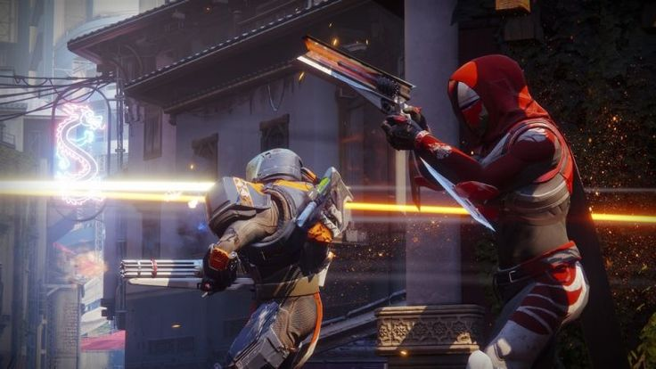 Learn about Hands On With Destiny 2 On PC http://ift.tt/2pYByB7 on www.Service.fit - Specialised Service Consultants.