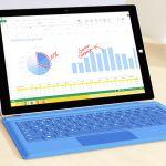 Microsoft Surface Pro 3 : A Revolutionary Laptop