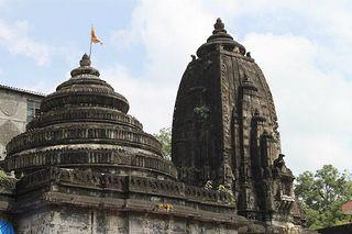 MTDC Trimbakeshwar - Nashik