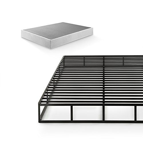 Enjoy the strong support and convenience of the new 9 inch high profile quick lock smart box spring by Zinus. Offers the look and functionality of a traditional box spring, but made from steel for longer-lasting durability. Compact packaging allows for tight interior spaces such as stairs and... more details available at https://furniture.bestselleroutlets.com/bedroom-furniture/mattresses-box-springs/box-springs/product-review-for-zinus-9-inch-quick-lock-high-profile-smart-bo