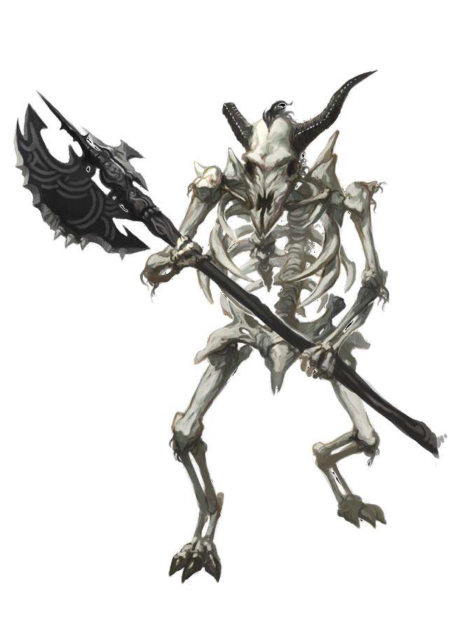 Minotaur Skeleton Images - Reverse Search