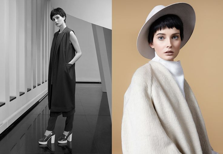 USE UNUSED AW 15 Campaign on Behance