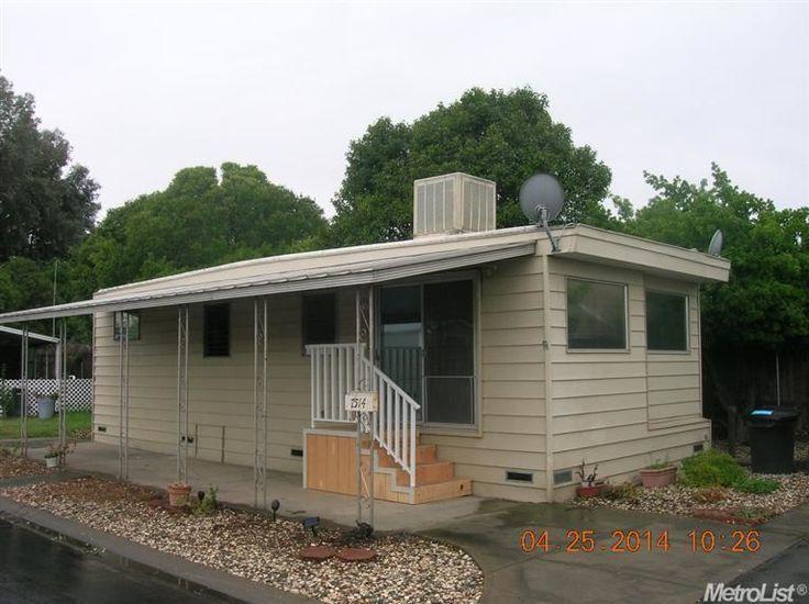 7514 Maple Leaf Ln 8, Sacramento, CA 95828 — Cute & Cozy