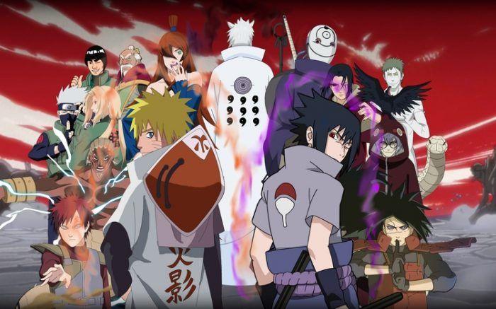 Download Naruto Shippuden Theme For Windows 10 Naruto Wallpaper Anime Ninja Wallpaper Naruto Shippuden