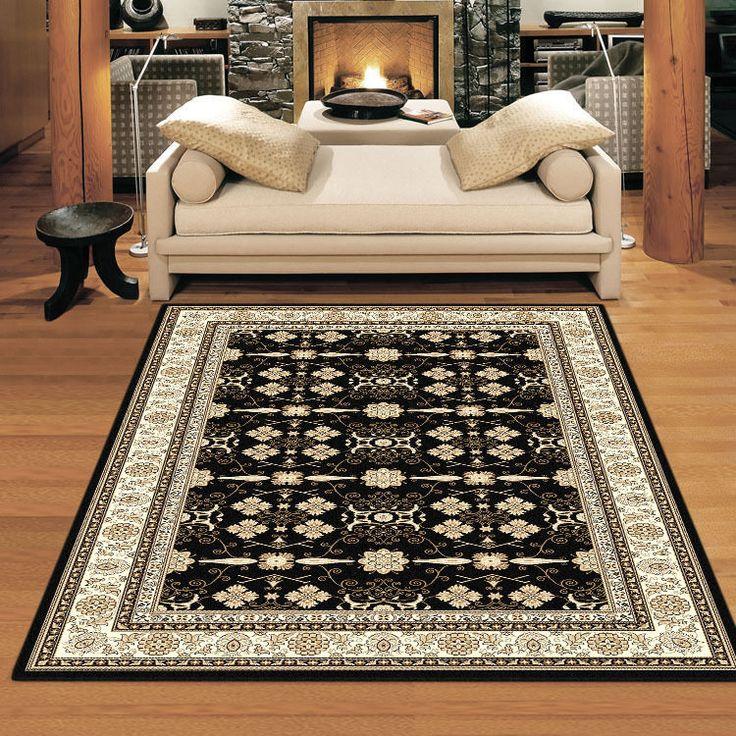 Decorative Charisma Traditional Floor Rug  / Carpet in 300cm x 400cm