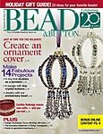 118 - Bead - Button Dec 2013_1.jpg: Current Issues, Jewelry Magazines Book, Beads And Buttons 2013, Beads Nancy, Beads Jewelry, Beads Buttons Magazines, Beads Magazines, Buttons Decs, Beads Book