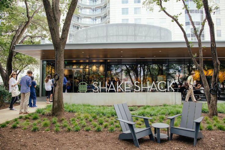 Shake Shack Dallas