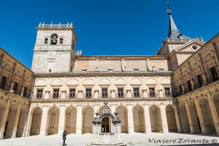 ¿Excursiones cerca de Madrid? Segóbriga y Uclés son dos visitas muy recomendables. Hoy nos vamos a dar una vuelta por el territorio nacional.