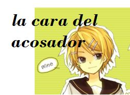 rinto kagamine Can somebody tell me what this mean