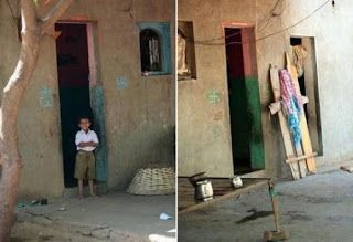 Shani Shingnapur le village indien qui n'a pas de portes [Argent Asie Inde insolite]