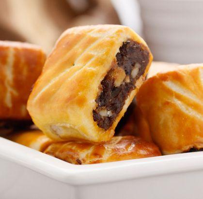 """Martes de antojo... disfruta hoy de unas deliciosas """"TOSCANITAS"""" de la #reposteriaastor www.elastor.com.co"""